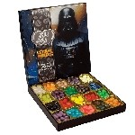 Jelly Belly Star Wars Gift Box - 10ct