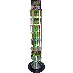 Ultimate Test Tube Candy Display