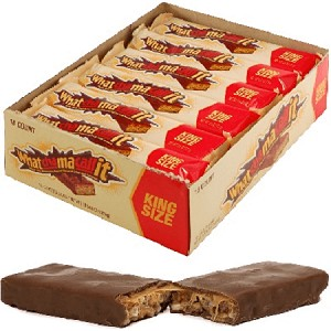 Whatchamacallit - King Size - 18ct