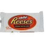 Reeses White Chocolate Peanut Butter Cups - 24ct