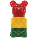 World's Largest Gummy Astro Bear Classic - 5lbs
