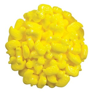 Yellow Ducks Dextrose Candy - 10lbs
