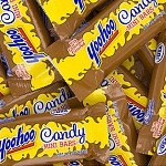 YooHoo Mini Candy Bars - 12lbs