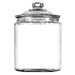 1 Gallon Heritage Hill Jars & Lids - 4ct
