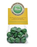 Mint Malt Ball 8oz - 20ct