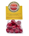 Cherry Malt Balls 8oz - 20ct