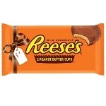1 Pound Reeses Peanut Butter Cup - 6ct