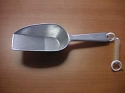 4 oz Candy Scoop w/ Tether
