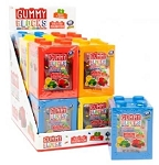 4D Gummy Block Cubes