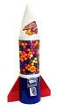 Mighty Mite Rocket Gumball Machine