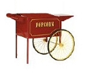 Cart for Theater Pop 12oz and 16oz Popcorn Machines