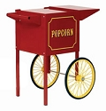 Cart For Red Theater Pop 4oz / 1911 4oz Popcorn Machine