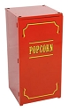 Red Premium 4oz Popcorn Machine Stand