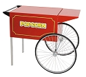Cart for Classic Pop 14oz and 16oz Popcorn Machines