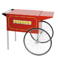 Carts For 16oz to 20oz Popcorn Machines