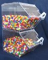 Stackable Candy Bin - 2ct