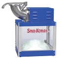 Shav-A-Doo Sno-Kone Machine - UL Listed