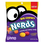 Nerds Big Chewy Peg Bag