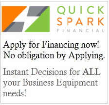 Quick Spark Financing