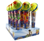 Toy Story 4 Light Up Spinner
