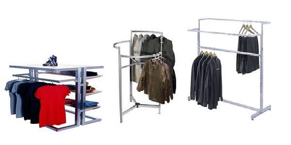 Traditional Garment Racks For Sale