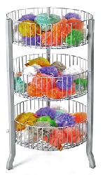 Wire Baskets / Bins