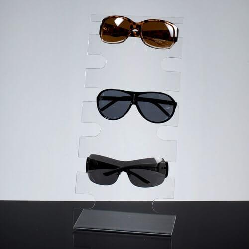 f862549c0e3 Acrylic 6 Pair Eyewear Easel