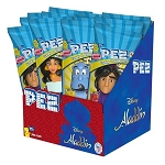 Aladdin PEZ Dispensers