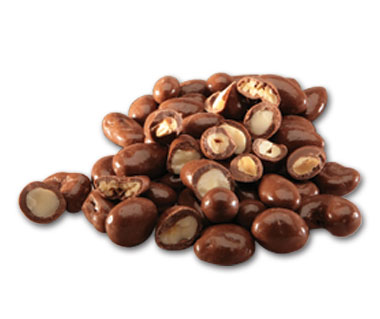 All Nut Bridge Mix 1lb Snack Mixes Wholesale Candy