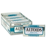 Altoids Arctic Wintergreen Mints Tin - 8ct