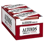 Altoids Smalls Peppermint Tin - 9ct