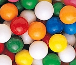 Assorted Gumballs - 850ct