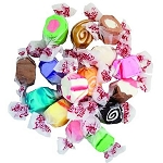 Assorted Salt Water Taffy -5lbs