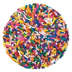 Assorted Sprinkles - 10lbs