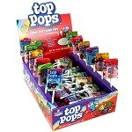 Assorted Top Pops - 48ct