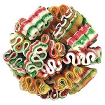 Baby Ribbon Candy - 10.5lbs