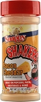 Bacon Cheddar Seasoning Shakers - 8.5oz - 12ct