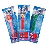 Best of Disney/Pixar PEZ Blister Packs - 12ct