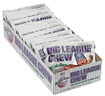 Big League Grape Gum - 12ct