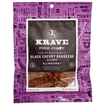Black Cherry BBQ Pork Jerky - 2.7oz. - 8ct