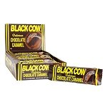 Black Cow Bars - 24ct