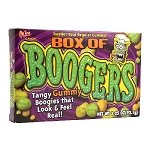 Box of Boogers - 12ct
