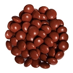 Brown Chocolate Gems - 15lbs