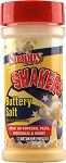 Buttery Salt Seasoning Shakers - 16oz - 12ct