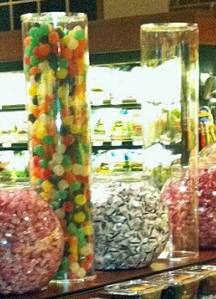Custom Candy Tubes For Stores