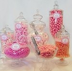 Candy Buffet Package