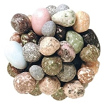 Candy Coated Pebbles - 20lbs