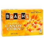 Candy Corn Theater Box - 12ct