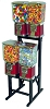 Pro 4 Head Gumball Machine