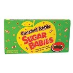 Caramel Apple Sugar Babies Theater Box - 12ct